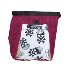 CHC Boulderchalkbag zum Bouldern zum kaufen bei Maskhun